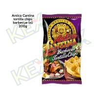 Antica Cantina tortilla chips barbecue ízű 200g