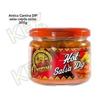 Antica Cantina DIP salsa csípős szósz 300g