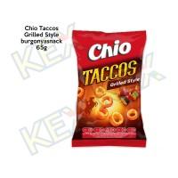 Chio Taccos Grilled Style burgonyasnack 65g