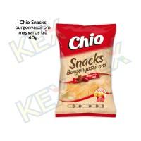 Chio Snacks burgonyaszirom magyaros ízű 40g