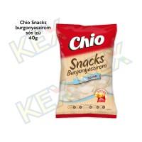 Chio Snacks burgonyaszirom sós ízű 40g