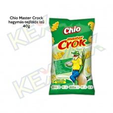 Chio Master Crock hagymás-tejfölös ízű 40g