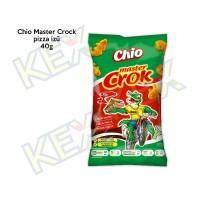 Chio Master Crock pizza ízű 40g