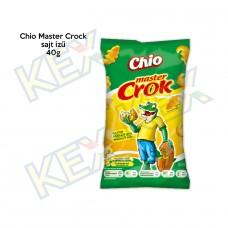 Chio Master Crock sajt ízű 40g