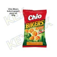 Chio Bikers kukoricasnack pizza ízű 80g