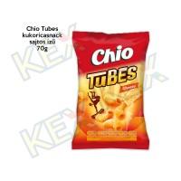 Chio Tubes kukoricasnack sajtos ízű 70g
