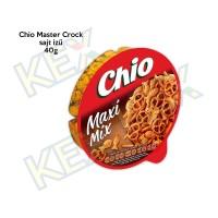 Chio Maxi Mix kréker és sósperec keverék 100g
