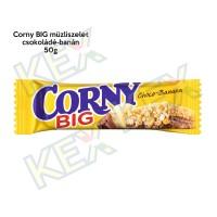 Corny BIG müzliszelet csokoládé-banán 50g