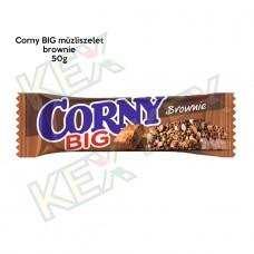 Corny BIG müzliszelet brownie 50g