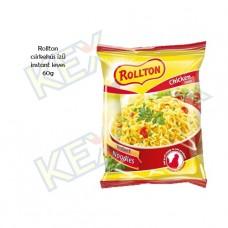 Rollton instant leves csirkehús ízű 60g