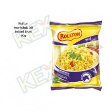 Rollton instant leves marhahús ízű 60g