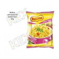 Rollton instant leves sajt-bacon ízű 60g