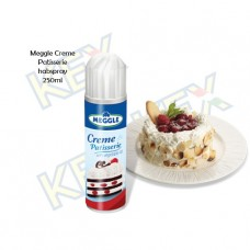 Meggle creme habspray 250ml