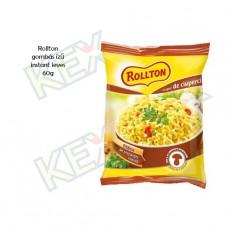 Rollton instant leves gomba ízű 60g