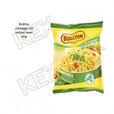 Rollton instant leves zöldség ízű 60g