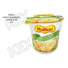 Rollton instant krumplipüré csirkehús ízű 37g