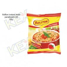 Rollton instant leves paradicsom ízű 65g