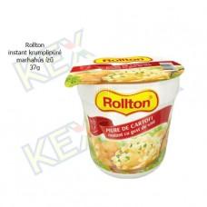 Rollton instant krumplipüré marhahús ízű 37g