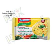 Indomie instant tésztaleves csirkehús ízű 70g