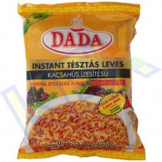 Dada instant tésztaleves kacsahús ízű 60g