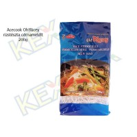 Acecook Oh!Ricey rizstészta cérnametélt 200g