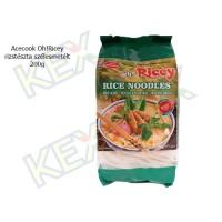 Acecook Oh!Ricey rizstészta szélesmetélt 200g