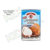 Suree thai kókusztej 17-19% 400ml