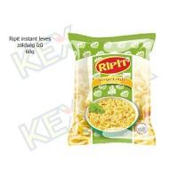 Ripit instant leves zöldség ízű 60g