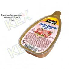 Hamé sonkás csemege  65% sertéshússal 105g