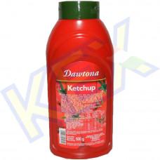 Dawtona ketchup mild 500g