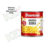 Dawtona konzerv édes kukorica 400g