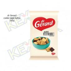 dr Gerard csokis talpú keksz 165g (Liderpolki Zdobione)