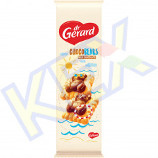 dr Gerard Choco Bears milk - Tejszínes csokis keksz 175g