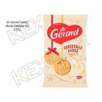dr Gerard keksz almás-fahéjas ízű 157g
