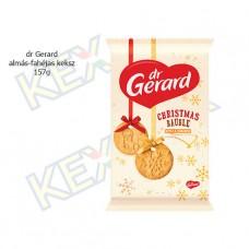 dr Gerard almás-fahéjas keksz 157g (Christmas Bauble)