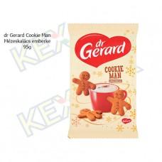 dr Gerard Cookie Man Mézeskalács emberke 95g