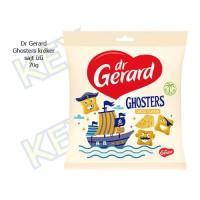 dr Gerard Ghosters kréker sajt ízű 70g