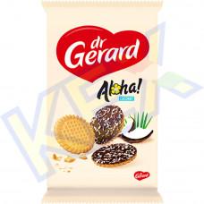 dr Gerard kókuszos keksz 160g (Aloha Coconut)
