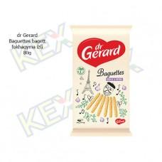 dr Gerard Baguettes bagett fokhagyma ízű 80g