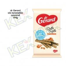 dr Gerard sós karamellás ostyarúd 144g