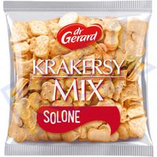dr Gerard sós kréker 100g (Krakers Mix)