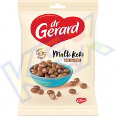 dr Gerard tejcsokis kekszgolyó 75g (Malti Keks Choco)