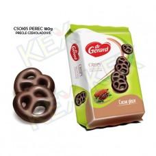 dr Gerard Csokis perec 180g (Preczel w masie czekoladow)