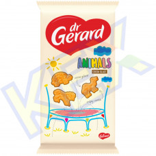 dr Gerard állatfigurás keksz 165g (Animals – Zoo Zdobione)