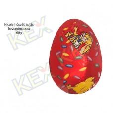 Nicole húsvéti tojás tejbevonómassza 60g