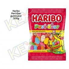 Haribo Perl-Eier gumicukor 200g