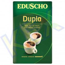 Eduscho Dupla kávé 250g