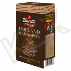 Barotti Holland kakaópor 100g