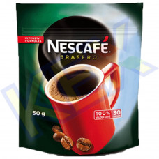 Nescafé Brasero instant kávé 50g