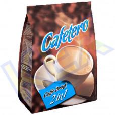Cafetero 2in1 kávé 140g